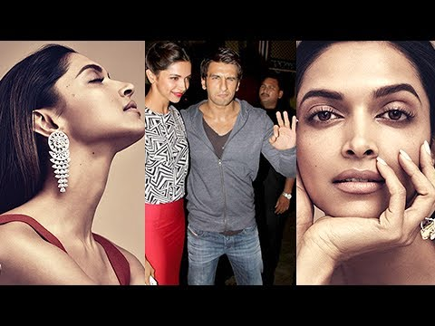 Ranveer Singh LIKES Deepika Padukone's Vanity Fair Magazine