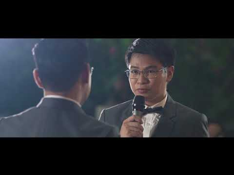 Best Gay Wedding Philippines Edgar & James SDE by Treehouse Story
