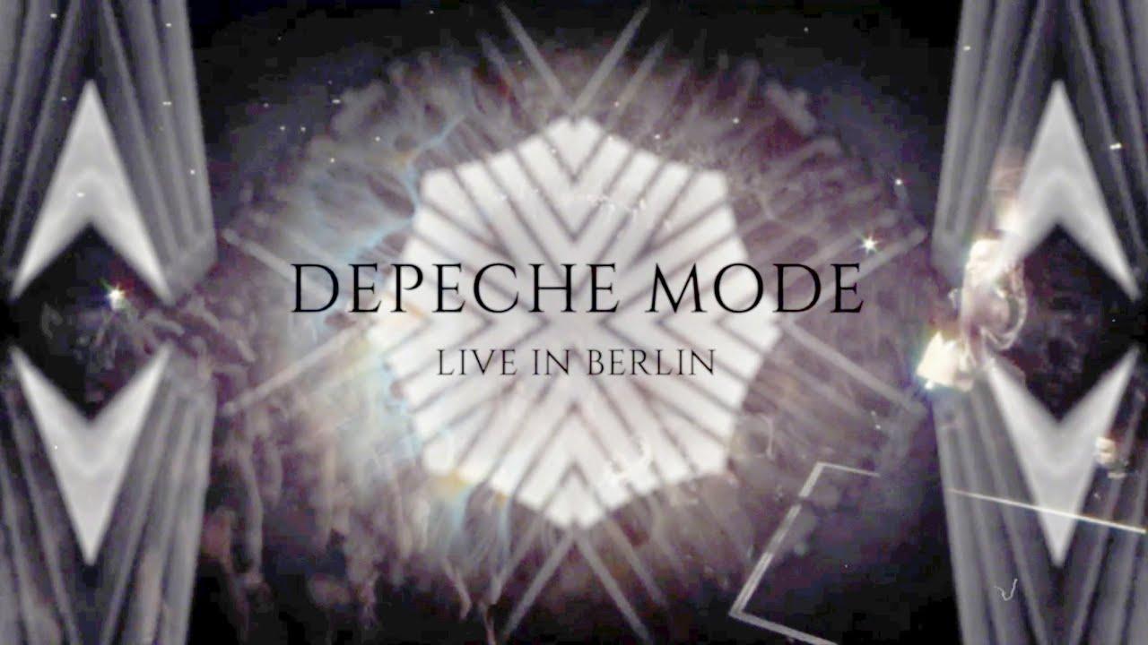 depeche mode live in berlin trailer 2 youtube. Black Bedroom Furniture Sets. Home Design Ideas