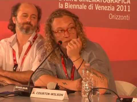 68th Venice Film Festival - Orizzonti - Hail