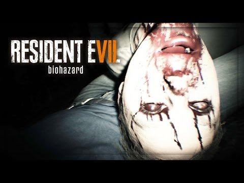 S-a Lansat Resident Evil 7 : Biohazard ! [1]