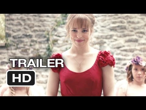 About Time Official Trailer #1 (2013) - Rachel McAdams Movie