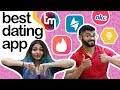 Best Dating App in India (2018)