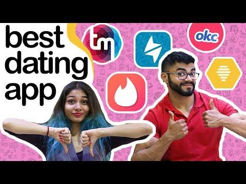 Best Dating App in India (2018)
