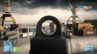 Battlefield 3 Gameplay de uma partida completa em TDM Noshahr Canals (participação MrD34DPo0Ly)