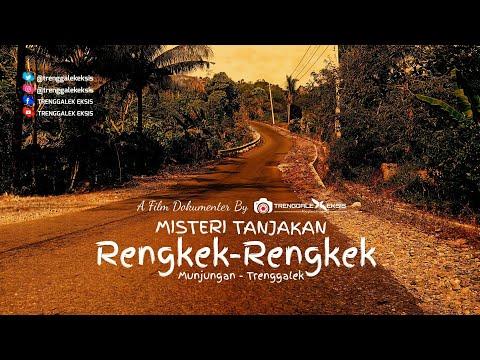 Ekspedisi Khusus Jalur RENGKEK-RENGKEK Munjungan - Trenggalek, Jalur Paling Ekstrim Di Jawa Timur
