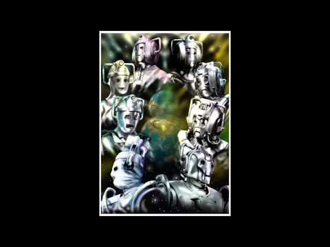 Doctor Who Music: Evolution of the Cybermen