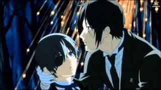 Kuroshitsuji | Momentos Divertidos de Sebastian Michaelis thumbnail