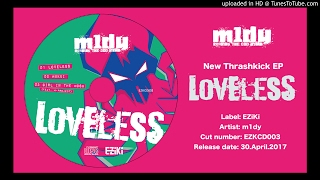 m3新作 ezkcd003 m1dy loveless