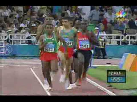 distance running compilation