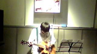 アコパラ2015出場、「リクト」のライブ映像です。 3月22日に新所沢店で...