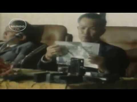 Biografía Pol Pot