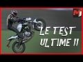Essai Kawasaki Z650 : Est-elle vraiment mieux que l' ER-6n ? (English Subs) Moto Journal
