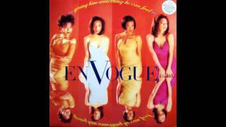 En Vogue - Giving Him Something He Can Feel (Radio Edit) HQ