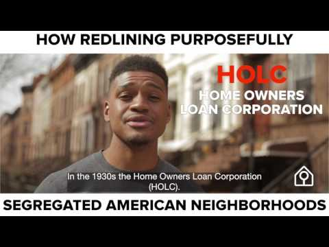Government Redlining -- Wylandlord.com