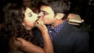 Television actors PARTY HARD   Neha Marda's BIRTHDAY BASH