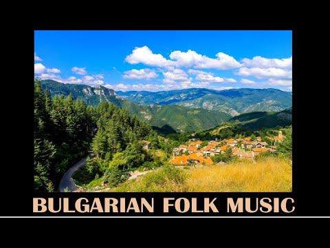 Folk music from Bulgaria - Chetvorno oro Arany Zoltán