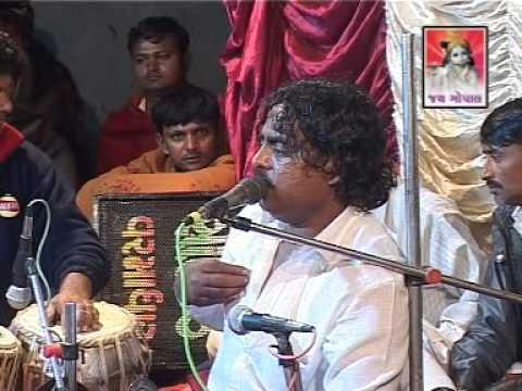 Dineshbhai Raval Dakla Mogal Maa No Mandvo 2015 Mataji Na Dakla  3