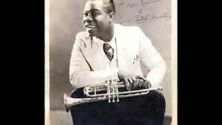Louis Armstrong - Oriental Strut (1926).