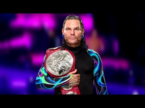 Jeff Hardys 2nd WWE Theme Song No More Words  Endeverafter HD Lyrics In Description
