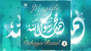 Mayada - Marhaban Ya Romadhon