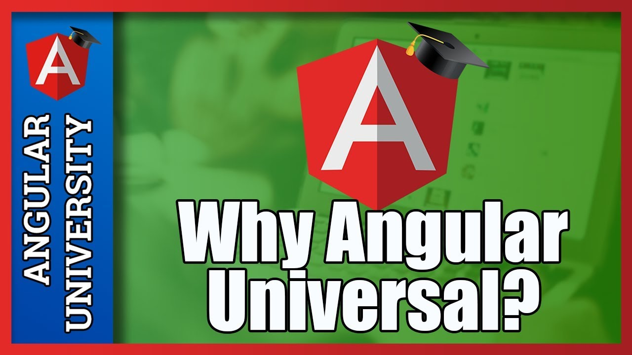 Angular Universal: Complete Practical Guide