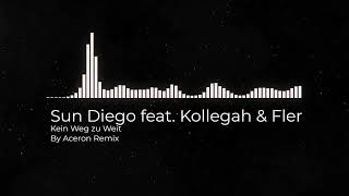 Sun Diego feat. Kollegah & Fler - Kein Weg zu Weit (Remix)