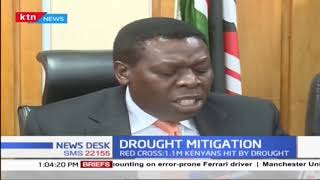 CS Wamalwa outlines measures gov't has taken to ensure no Kenyan dies of hunger