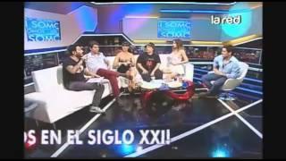 Felipe Avello enseña las más sabrosas técnicas de seducción