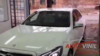Атермальная тонировка 3M Crystalline Mercedes-Benz Е-Class Тонировка по ГОСТу(Тонировка Mercedes-Benz Е-Class атермальной пленкой 3M Crystalline. Автомобиль с заводской тонировкой заднего стекла и..., 2016-03-25T18:35:14.000Z)