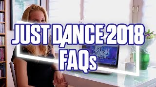 Just Dance 2018: How to Request a Song   Ubisoft (US)
