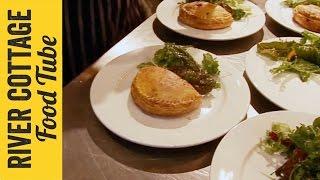Pheasant & Leek Pie | Gill Meller