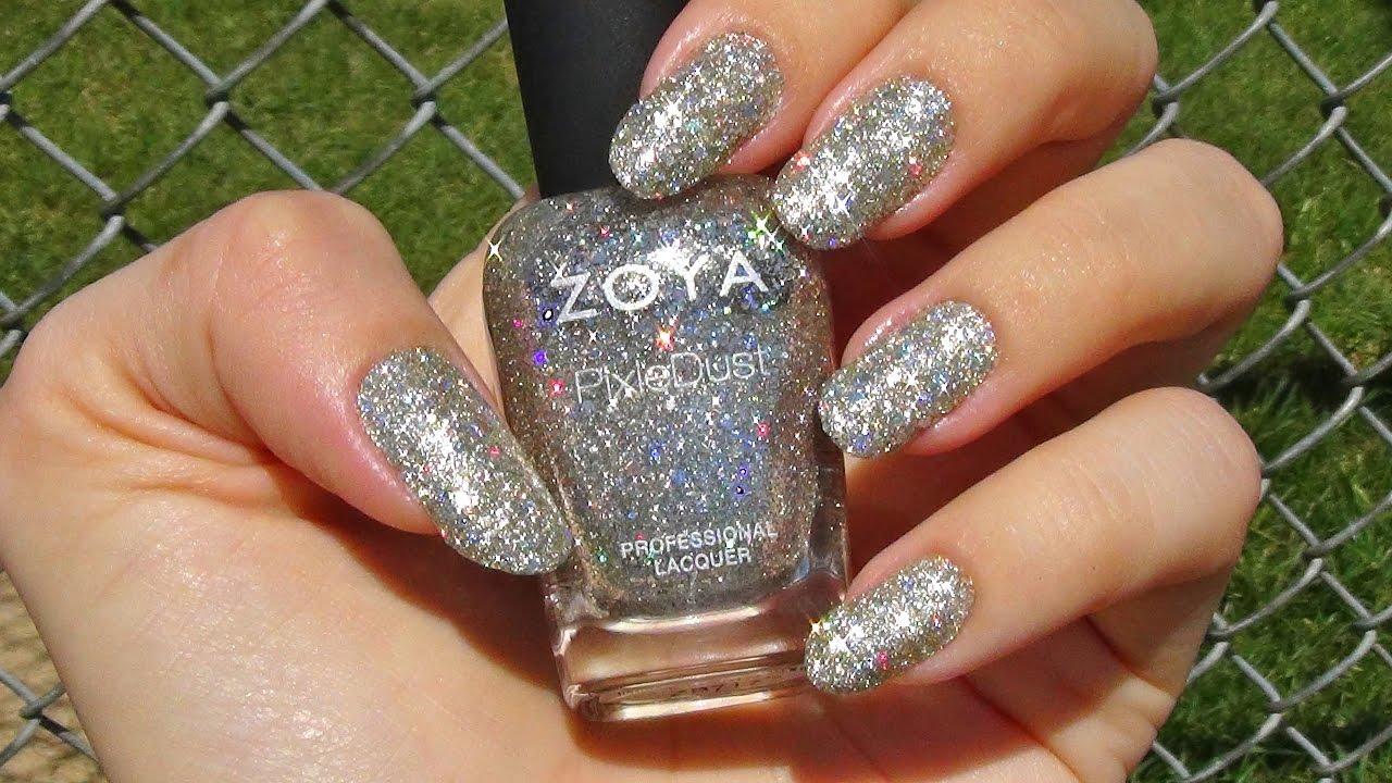 zoya cosmo nail polish youtube