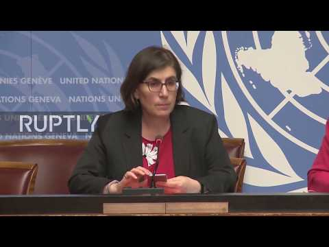 Switzerland: 45 civilians killed in Yemen airstrikes, UN says