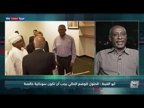 الجامعة العربية تنضم لمساعي التهدئة في السودان وسط رفض لتدويل الأزمة  - نشر قبل 3 ساعة