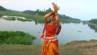 O amar roshiya bondhu re, Shahid alamgir+Mounata Khan Ishana