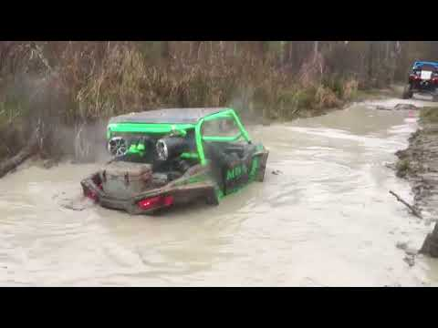 The little rzr that could