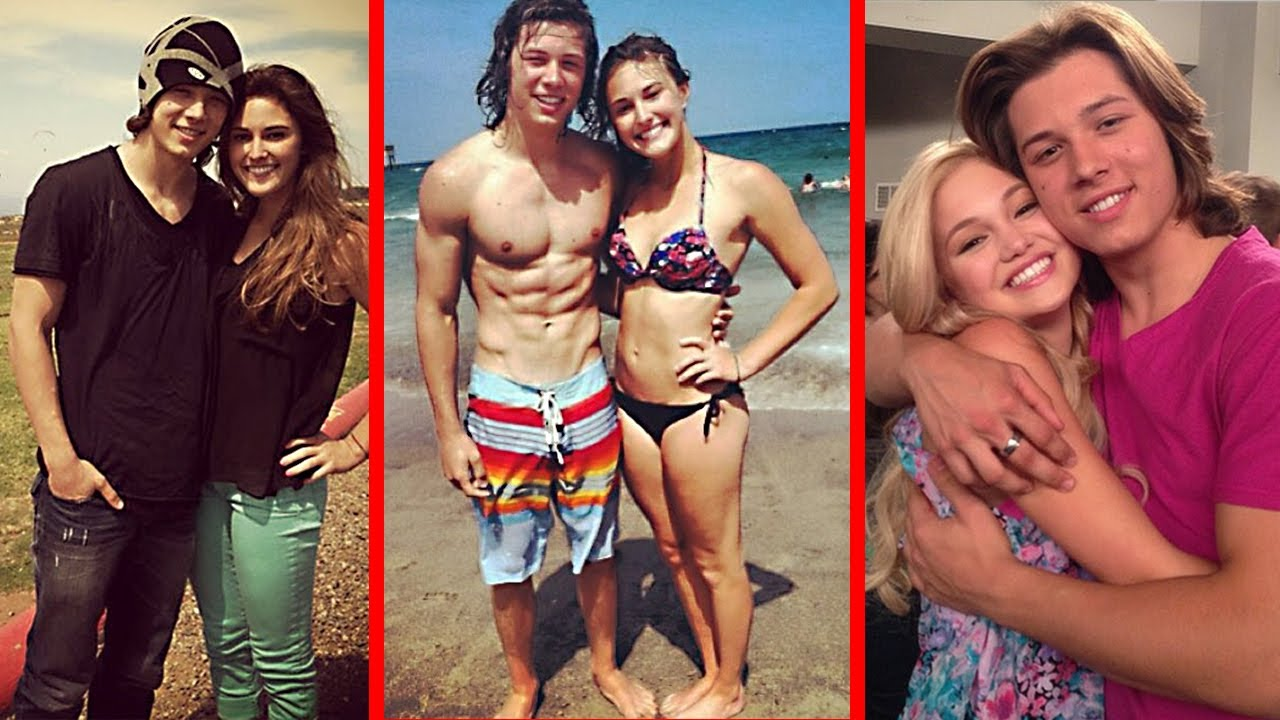 who is dating leo howard