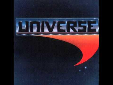 Universe - Universe (Full Album)
