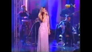 أدلع عليك ديانا حداد حفل القاهرة 2002 Diana Haddad
