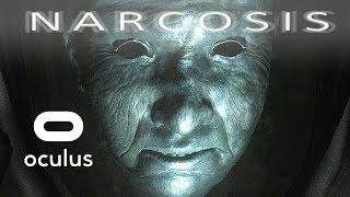 📽 [Запись стрима] - Narcosis VR (Oculus Rift) - Подводные ужасы!