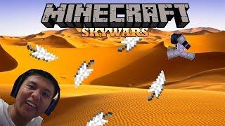 ANDAIKAN AKU PUNYA SAYAP | Minecraft Indonesia Skywars