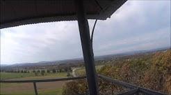 Longstreet tower Devil's Den Gettysburg