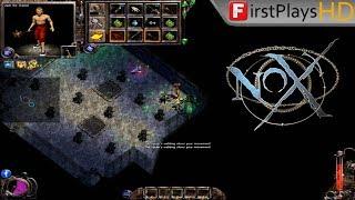 Nox (2000) - PC Gameplay / Win 10