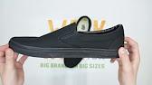 9794c9e1d71 Vans Classic Slip-On Digi Aloha - Black   White   Floral - Walktall ...