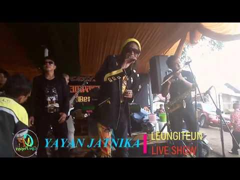 LEUNGITEUN, Yayan Jatnika Kapalang Nyaah  Kosipa, Live Show Bandung Selatan