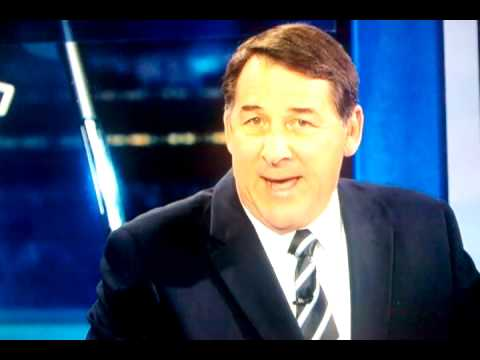 Mike Milbury calls out Jeremy Roenick