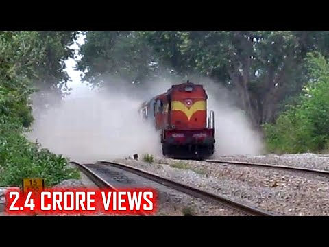 Thumbnail: High Speed Premium Trains of Indian Railways