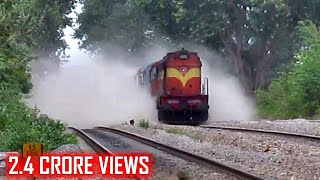 High Speed Premium Trains of Indian Railways thumbnail