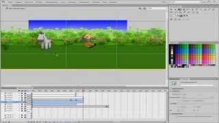 Speed animation (Chup & Ket ep-5)